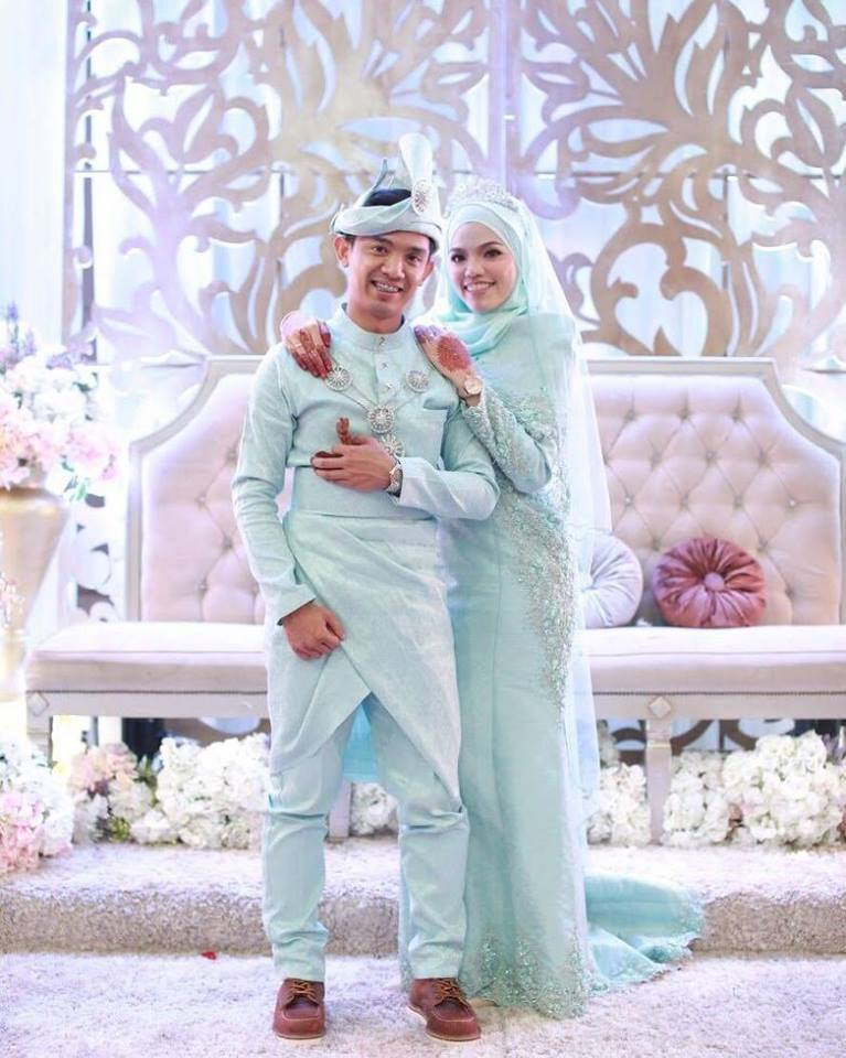 Pakej Perkahwinan Lengkap Galeri Busana Pengantin Penambah
