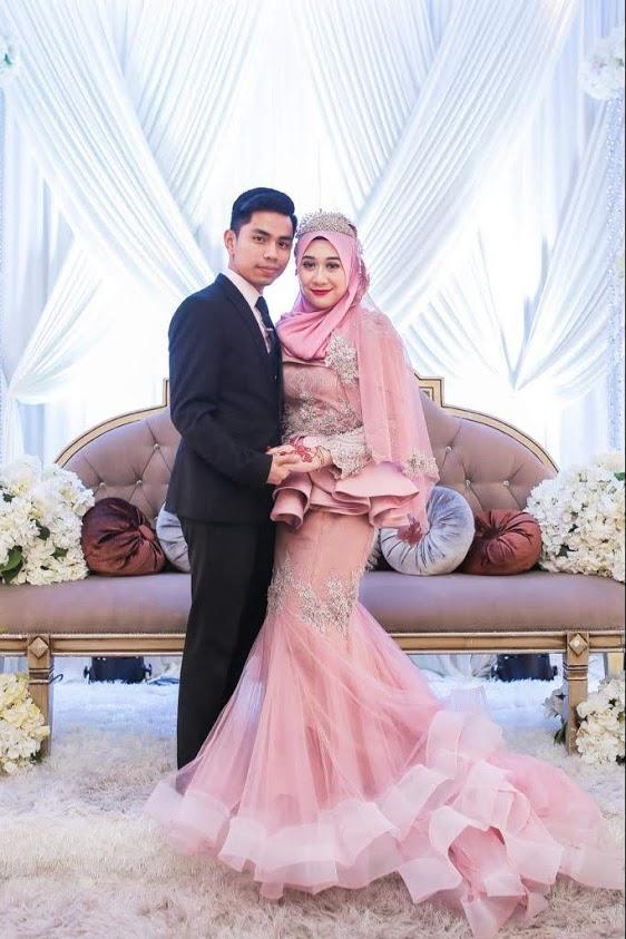 Pakej Perkahwinan Lengkap Galeri Busana Pengantin Penambah Seri